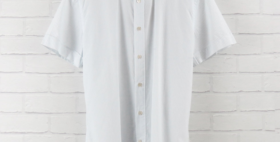 Paul Smith Blue Stripe Shirt
