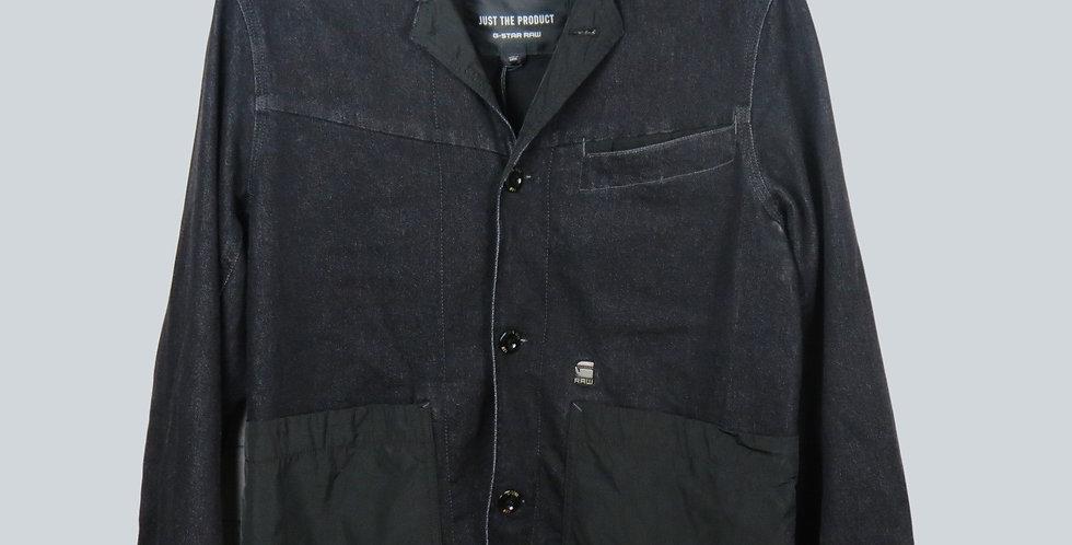 G-Star RAW Black Bronson Jacket