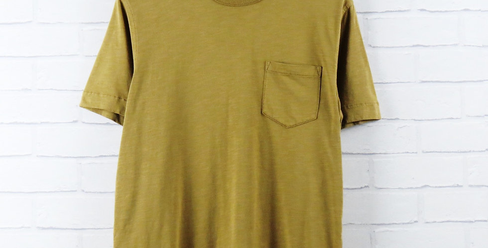 YMC Basic T-Shirt Khaki
