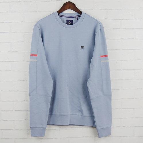 Luke TTs Blue Sweatshirt