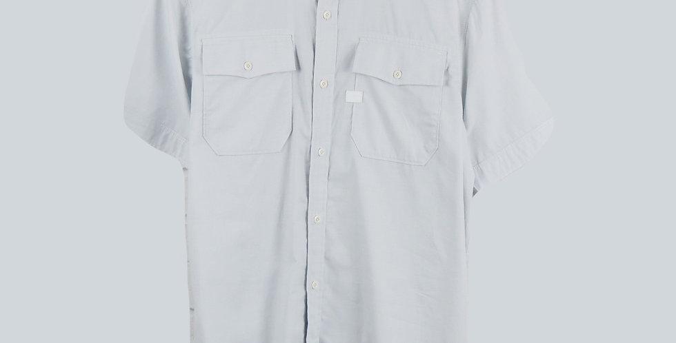 G-Star RAW Short Sleeve Shirt Stone