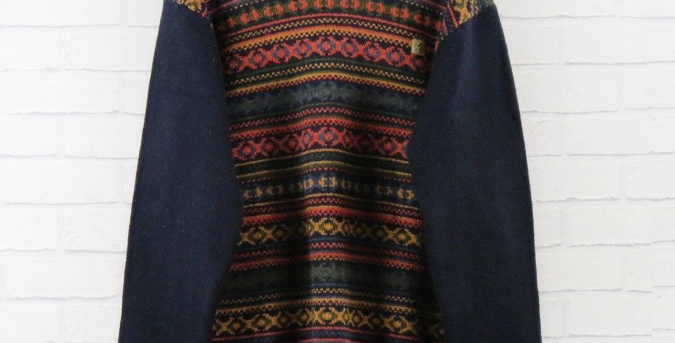 Gabicci Fairisle Sweater