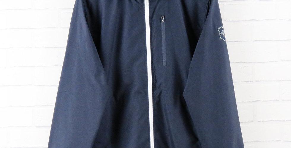 Navy Clipper Jacket