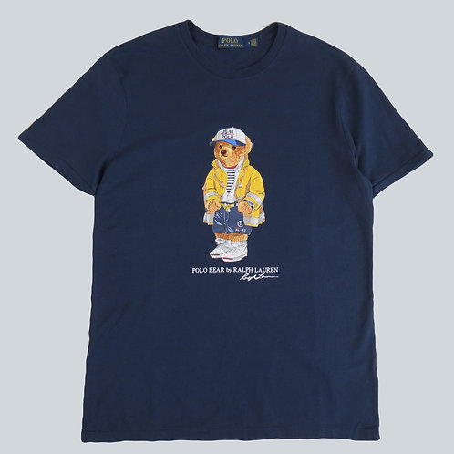 Polo Ralph Lauren Polo Bear T-Shirt Navy