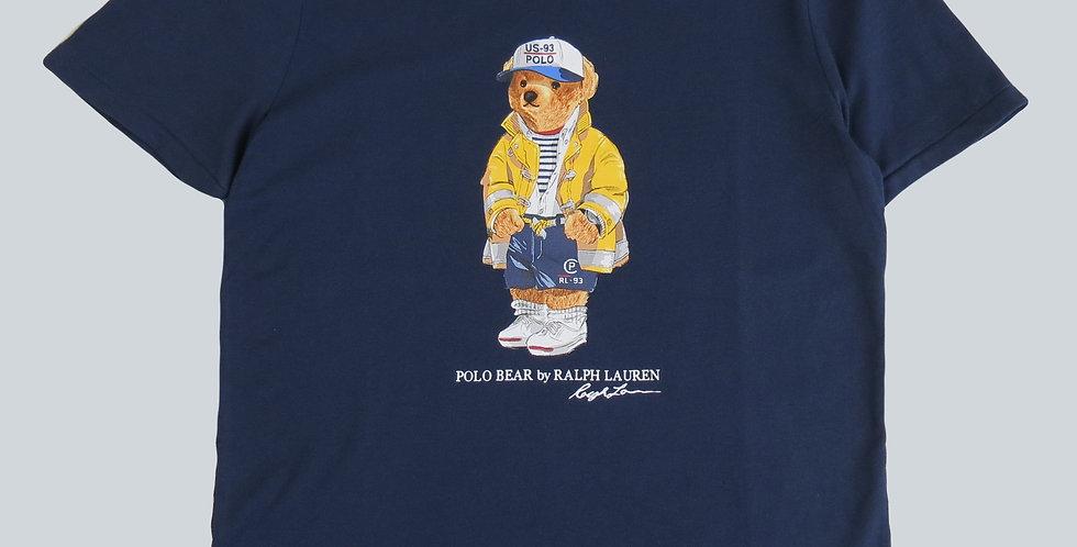 Polo Ralph Lauren Polo Bear T-Shirt Navy