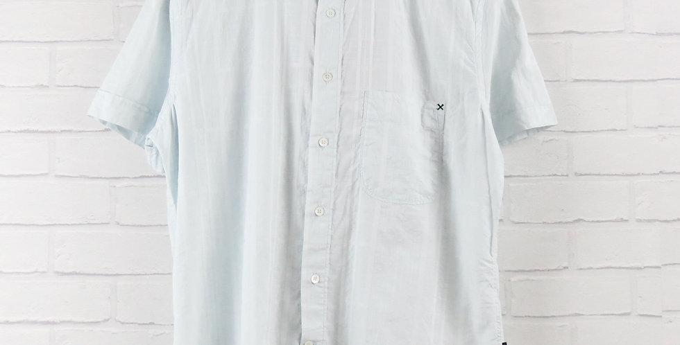 Paul Smith Blue Check Shirt