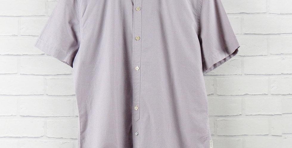 Paul Smith Lilac Gingham Shirt