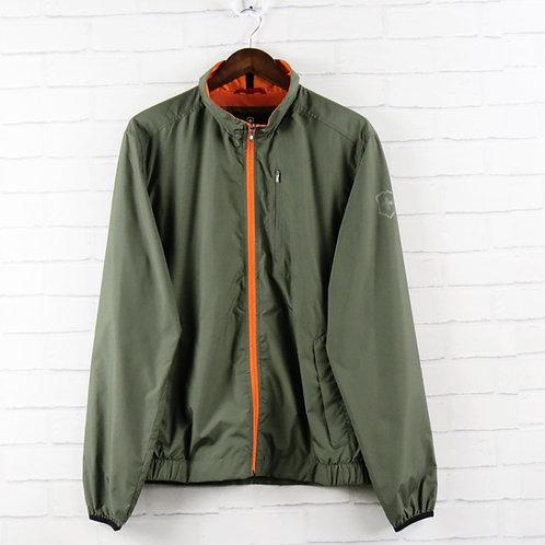 Green Clipper Jacket