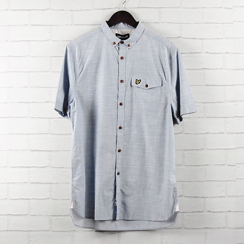 Lyle & Scott Sky Shirt