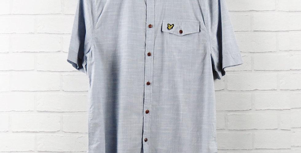 Lyle & Scott Sky Shirt