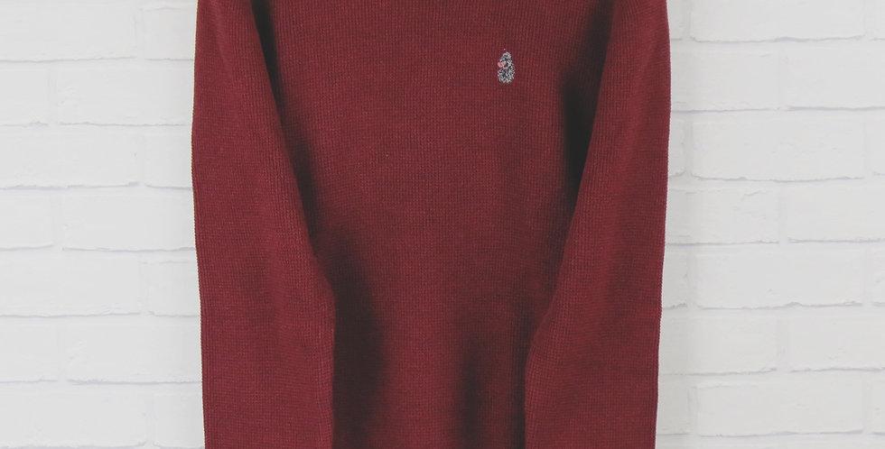 Luke 1977 Wine Easy Now Sweater/Scarf