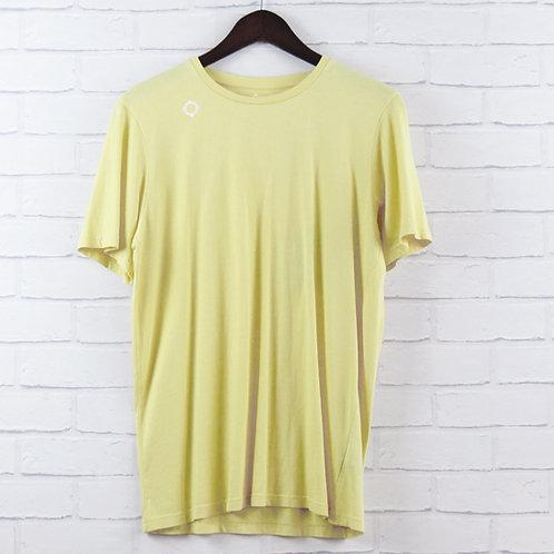 MA.STRUM Yellow Classic T-Shirt