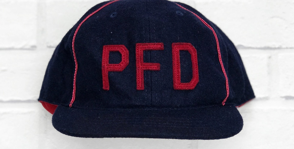 Penfield Lynwood Baseball Cap