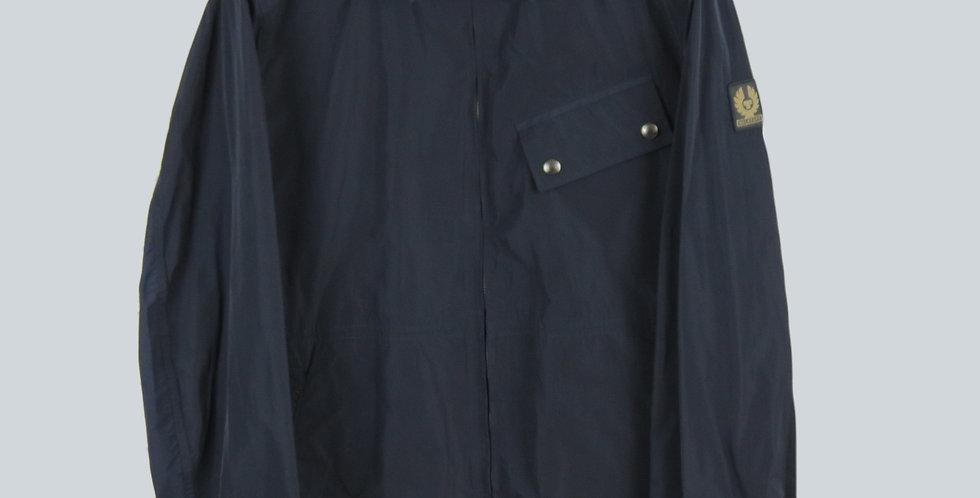 Belstaff Camber Jacket Navy