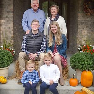 Kelly & Family