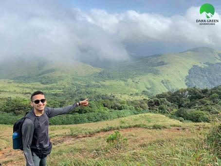 Hidden Paradise of Western Ghats