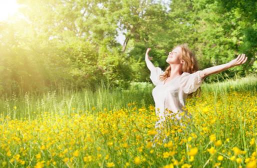 Renforcer son énergie vitale