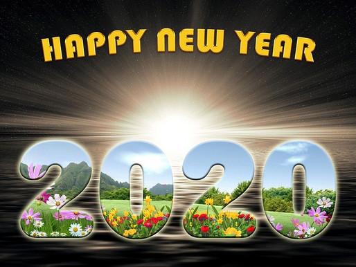 Bonne année!...