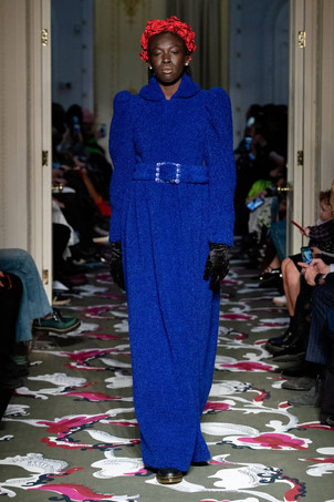 awut for shrimps aw20 lfw