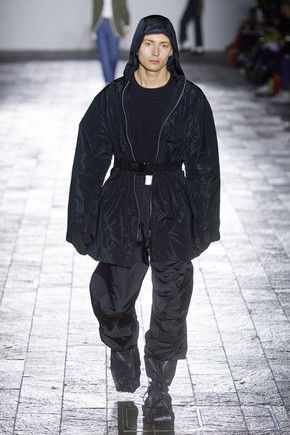 isaac for josh crabtree aw20 lfw