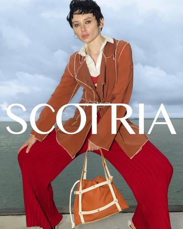 soraya for scotria rs20 campaign by cherry au