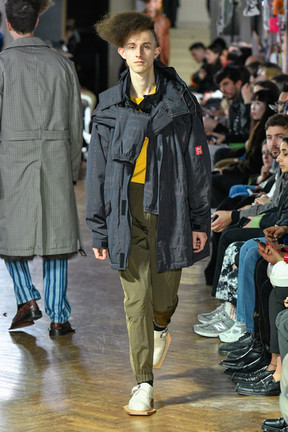 max for martine rose menswear aw20 lfw