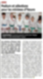 Yzeure Judo / minimes / compétition judo / Amine ALKIHAL / Abel DURON / Ewen BOULADE / Eloïse LE ROUX Marie VALLEE GOUDOUNEIX / Yanis EL OMARI