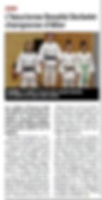 Yzeure Judo / Championnat Allier / Danahé DARBELET / Maxime AUGUSTIN / Amine ALKIHAL / RomainLE ROUX / Aurélien ROY / Clovis MALHURET / Mathéo PASTURAL / Nino DOMERACKI / Titouan DELPUECH / Charlott DAUBINET / Lalie MANGERET DORIGOT / Alizée THIREAU