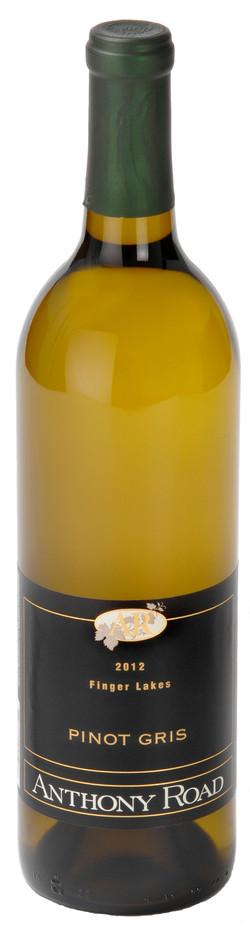 Pinot Gris 2012