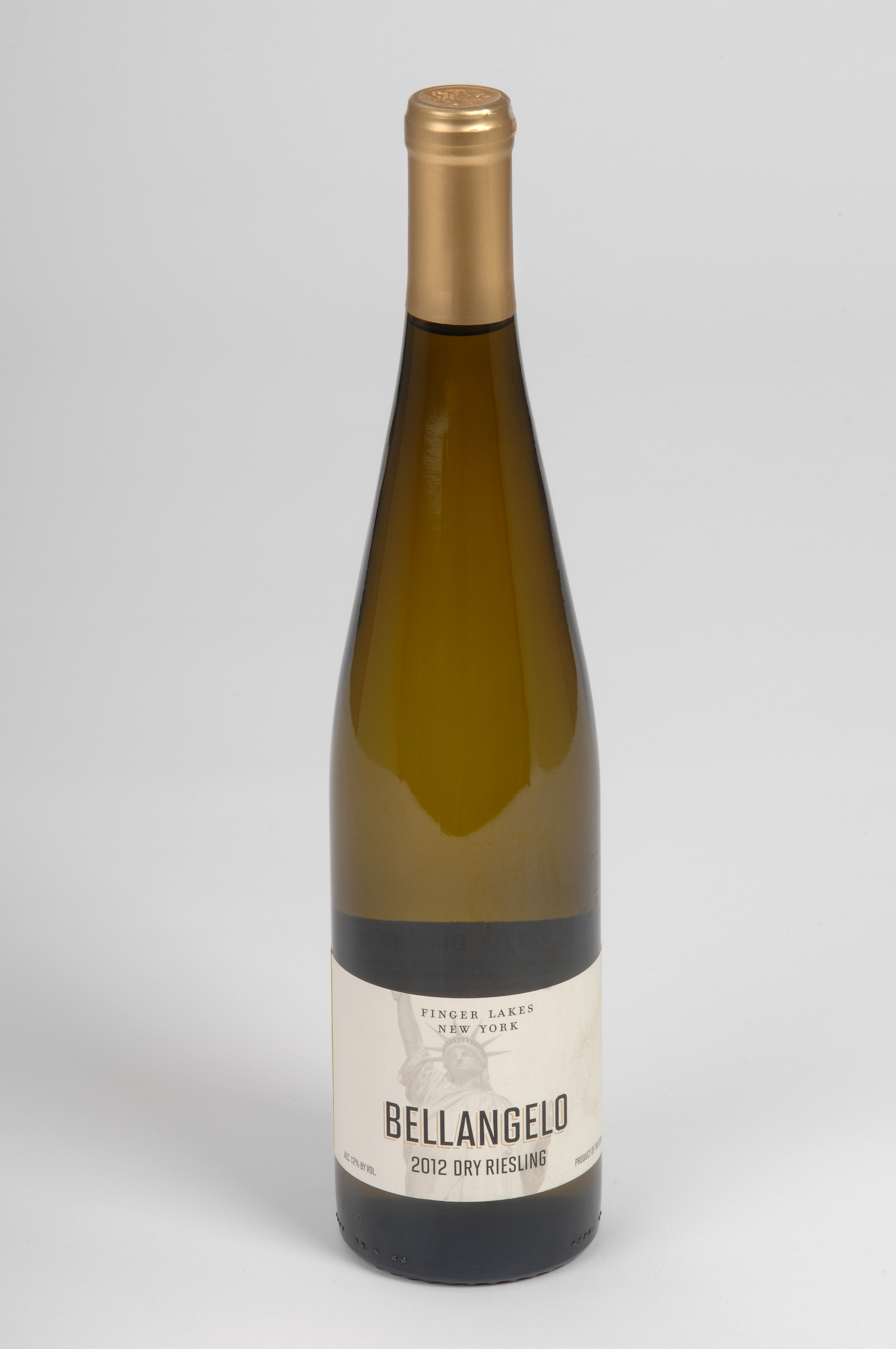 Dry Riesling 2012