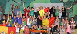 Camp louveteaux 2014