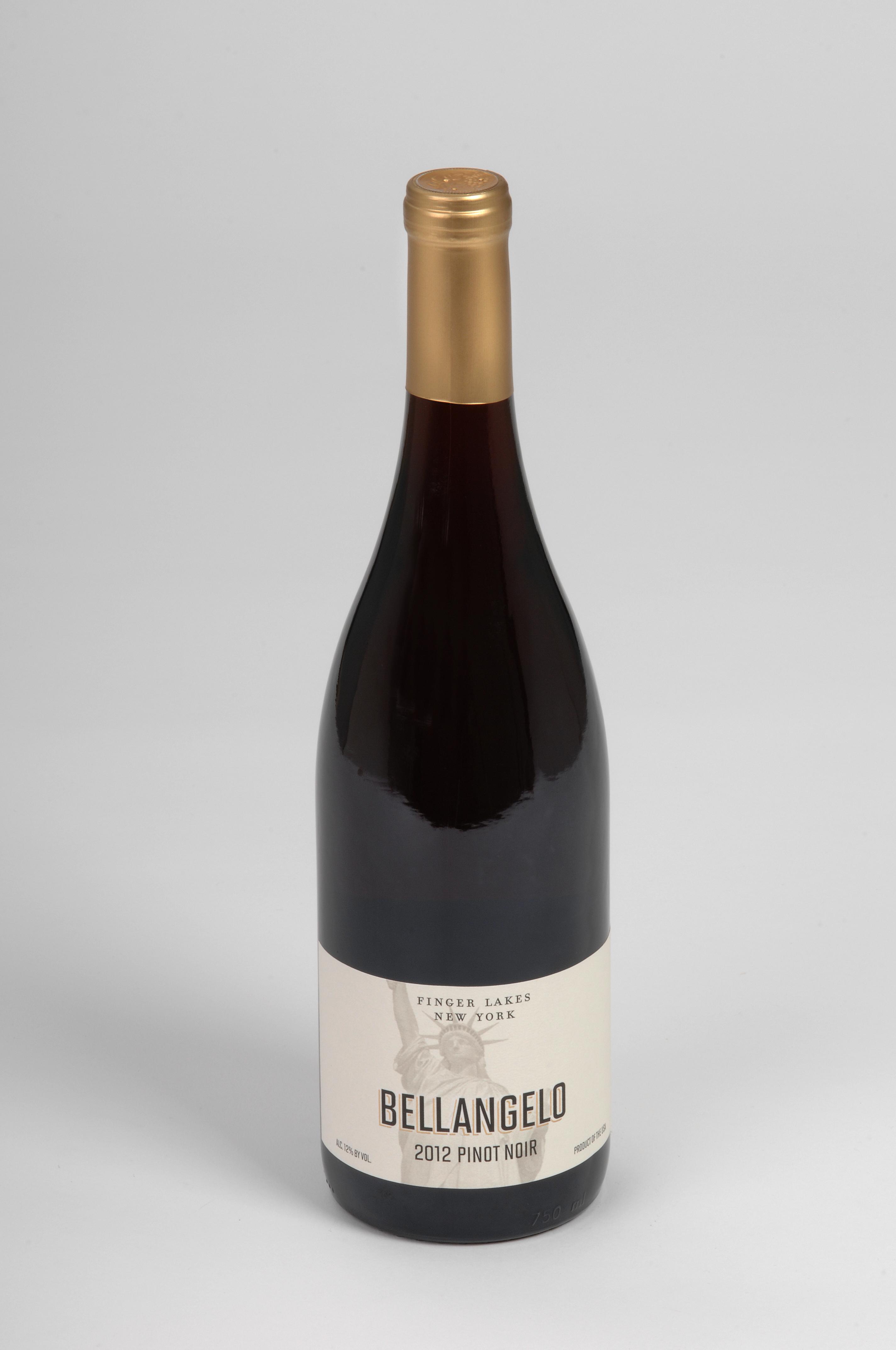 Pinot Noir 2012