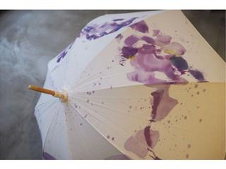 日傘展終了いたしました