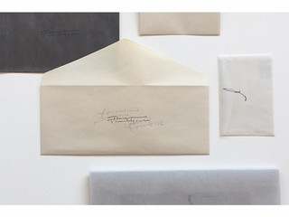 hase個展「Letter」