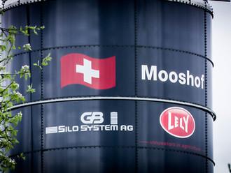 Bucher Mooshof - Weidemanagement im automatisierten Laufstall