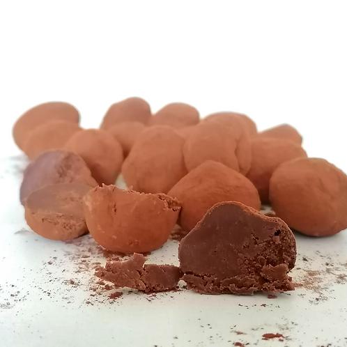 Truffes chocolat 200 g