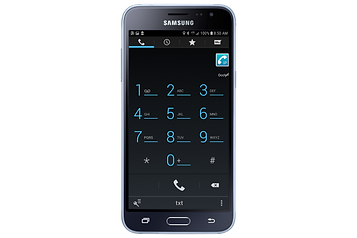 Samsung Phone with VoIP Dialer.png