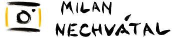 Milan Nechvatal Photography Logo