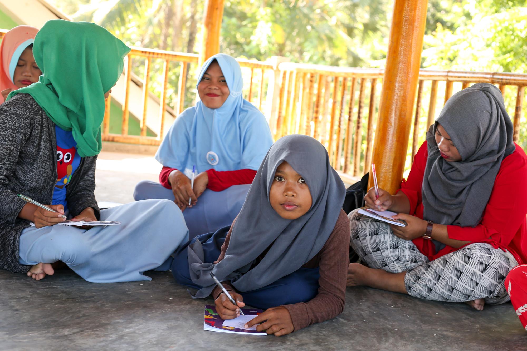 Indonesie038