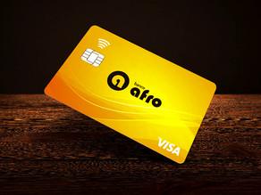 Cartões de Crédito Banco Afro