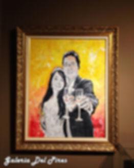 Galeria  Del Pires / PinturasDel Pires