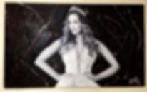 MODELO : Camila Grant