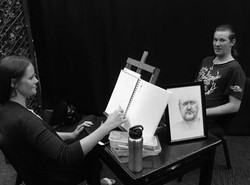 #portrait #art #artist #community
