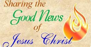 Everyone Needs Good News!