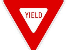 KNOW, CONSIDER, YIELD!  (Hint: It's not about traffic)
