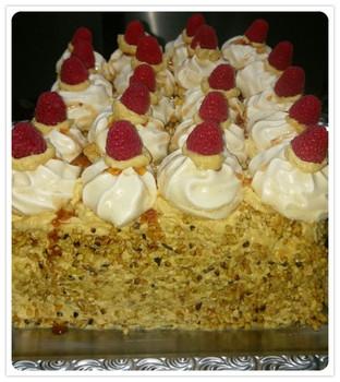 "Torte ""Kiewskij"""