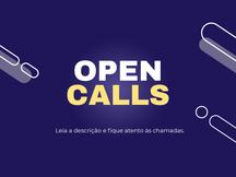 Open-Calls