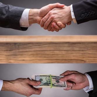 Os custos da corrupção para os Direitos Humanos