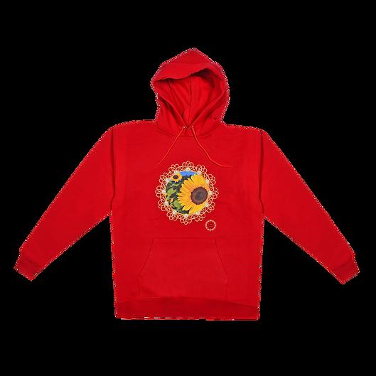 The Vibrant Sunflower Sweatshirt
