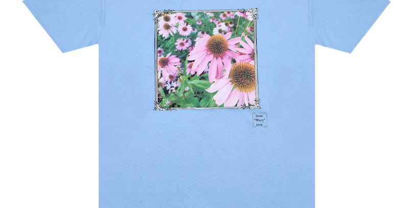 The Lovely Daisy T-Shirt